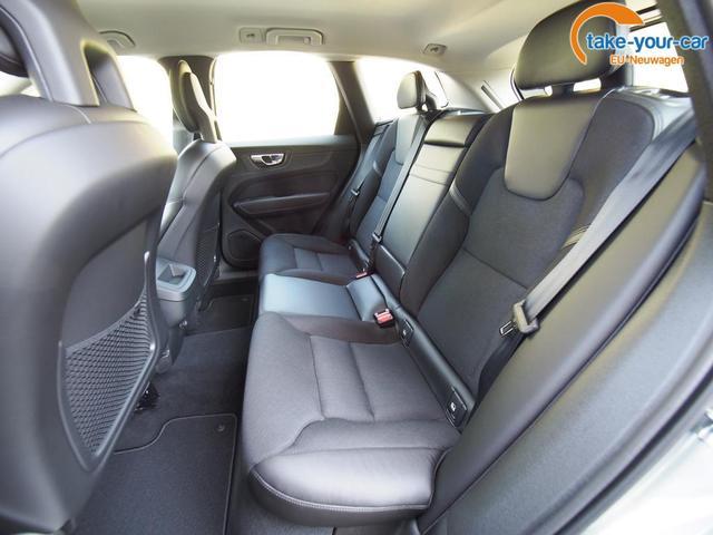Reimport EU-Neuwagen Volvo XC60 Momentum