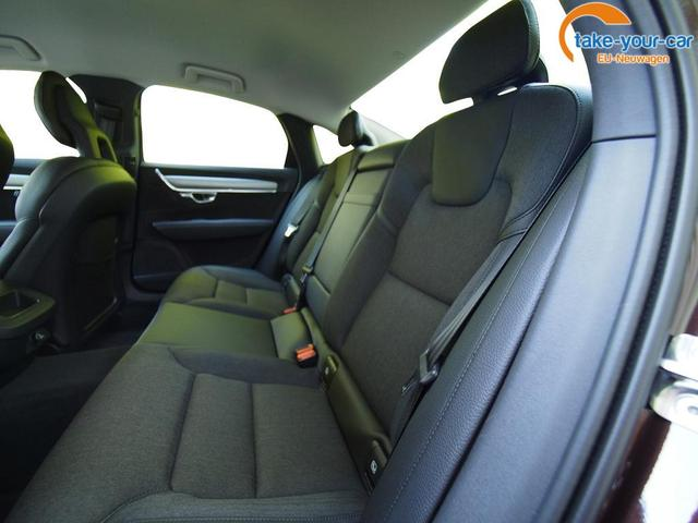 Volvo S90 EU-Neuwagen Reimport