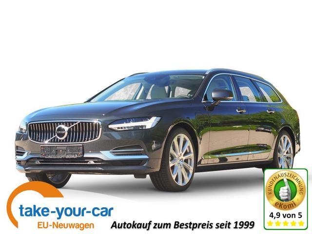 Reimport EU-Neuwagen Volvo V90 Inscription