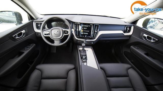 Volvo XC60 Recharge Inscription MJ 2022/SHZv+h/ PDC v+h