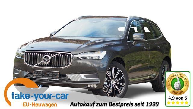 Volvo XC60 - Recharge Inscription MJ 2021/SHZv h/ PDC v h Bestellfahrzeug