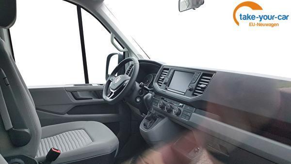 VW Grand California EU-Neuwagen Reimport