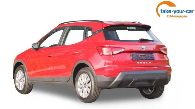 Seat Arona Style EU-Neuwagen Reimport