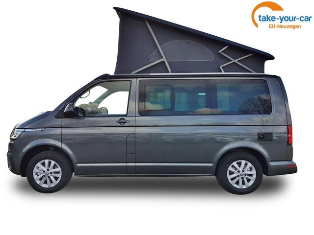 VW California T6.1 EU-Neuwagen Reimport