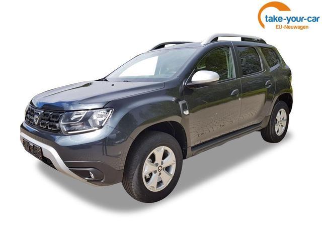 Dacia Duster - Comfort KLIMA/LED Tagfahrlicht/GRA Bestellfahrzeug