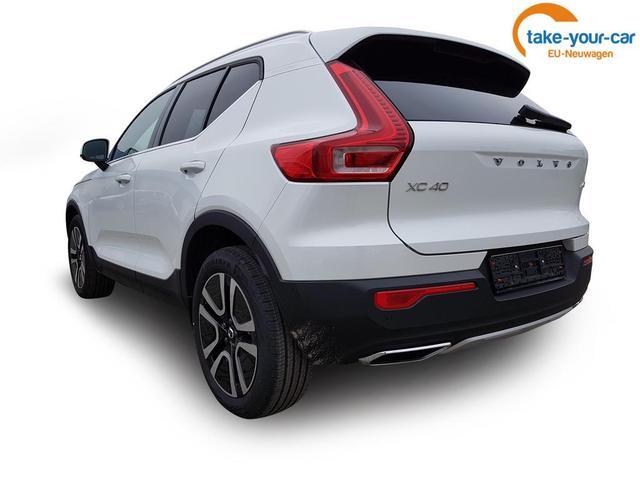 Volvo XC40 Recharge Inscription Expression MJ 2021/ PDC h/SHZ v+h