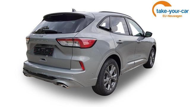 Ford Kuga ST-Line EU-Neuwagen Reimport