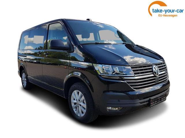 VW Multivan 6.1 EU-Neuwagen Reimport