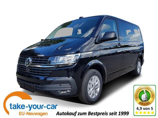 Volkswagen Multivan 6.1 - Trendline T6.1 - Klima, Radio, Bluetooth Bestellfahrzeug