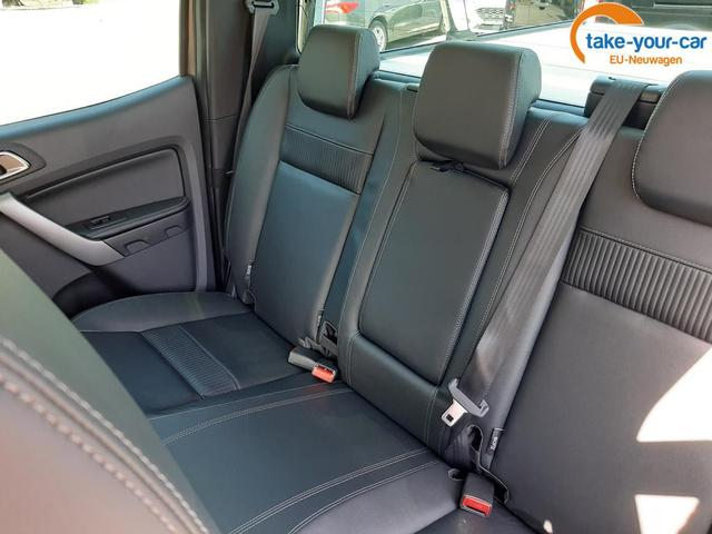 Ford Ranger XL KLIMA/ GRA/ AWD
