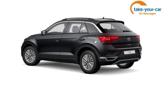 Volkswagen T-Roc Style ACC/ Klimaaut./ PDC