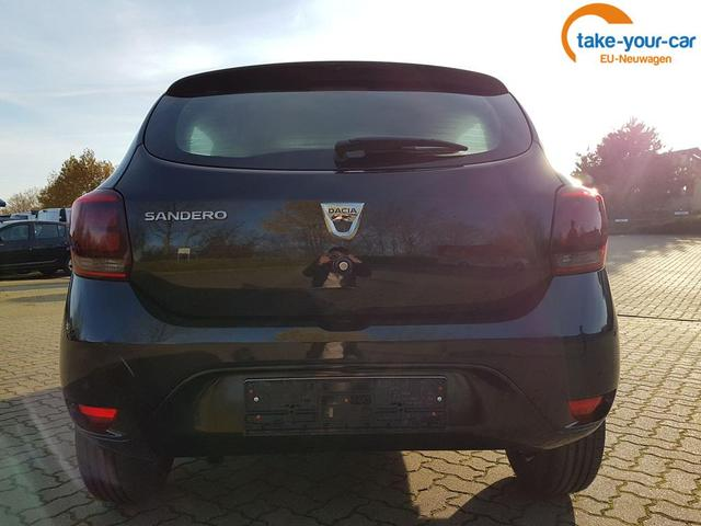 Dacia / Sandero /  /  /  /