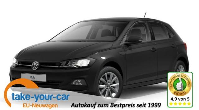 Volkswagen Polo - Highline DSG/SHZ/ACC/ALU Bestellfahrzeug