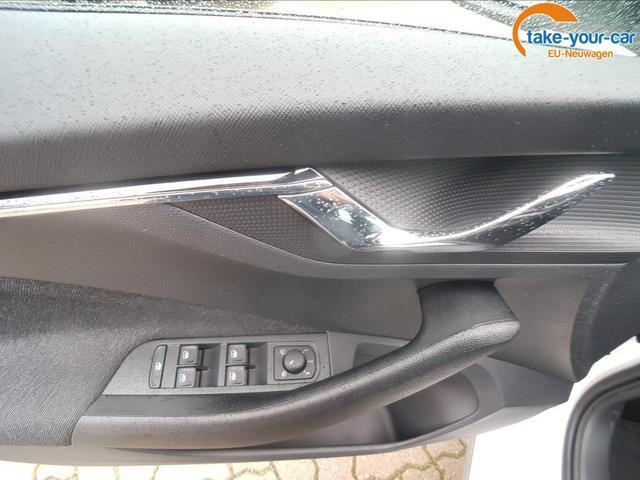Skoda Kamiq Style EU-Neuwagen Reimport