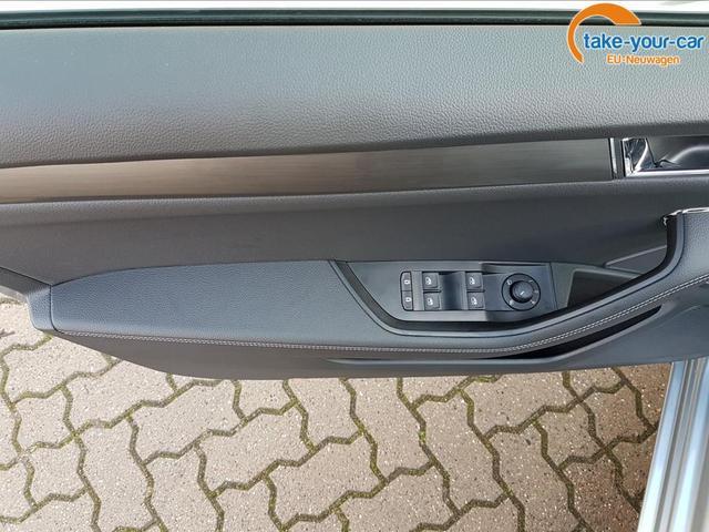 Skoda / Superb Combi / EU-Neuwagen / Reimport
