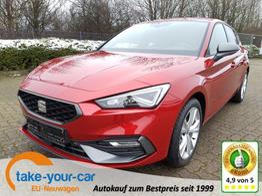 Der neue SEAT LEON FR im Review | take-your-car GmbH