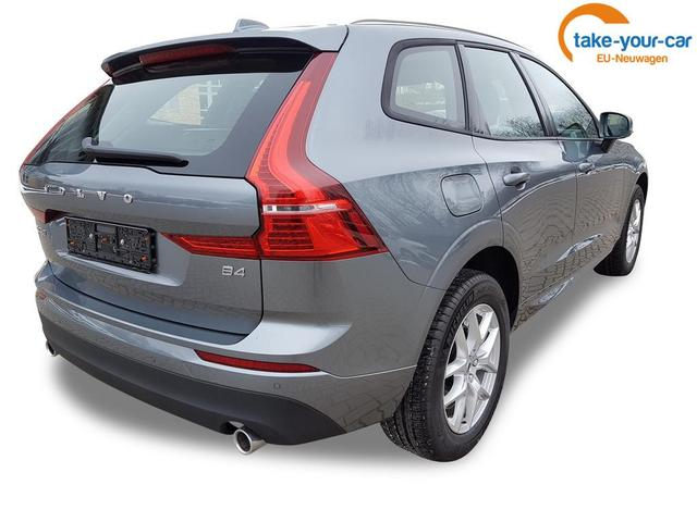 Volvo / XC 60 Momentum / EU-Neuwagen / Reimport