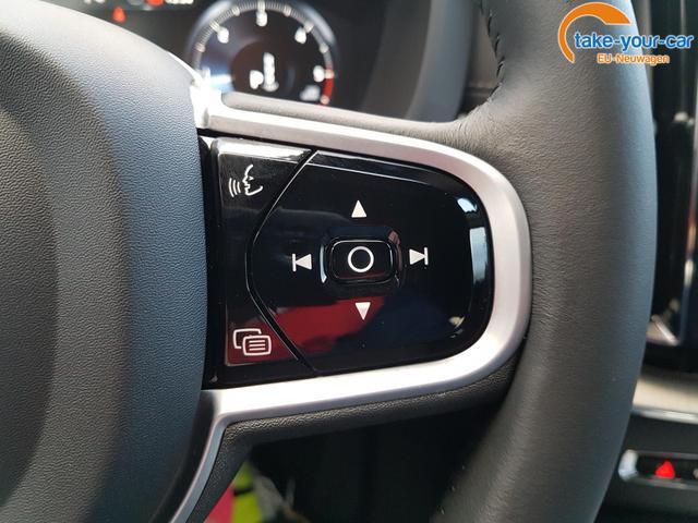 Volvo / XC60 Inscription / EU-Neuwagen / Reimport