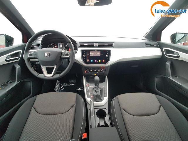 Seat / Arona Xcellence / EU-Neuwagen / Reimport