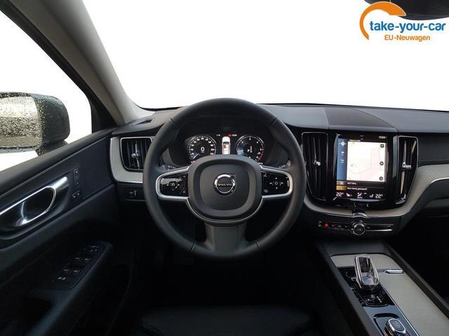Volvo XC60 Inscription MJ 2022 / KAMERA PDC v+h