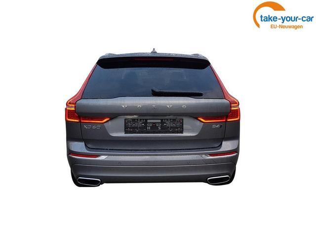 Volvo XC60 Inscription MJ 2021 / KAMERA PDC v+h