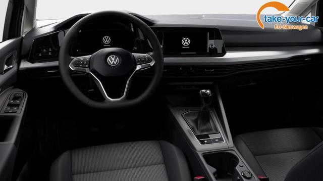 Volkswagen Golf SHZ/ DAB+/ ACC