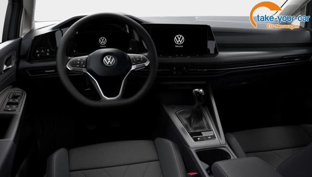 Volkswagen Golf Style Blind Spot/ LED/ DAB+/ ACC