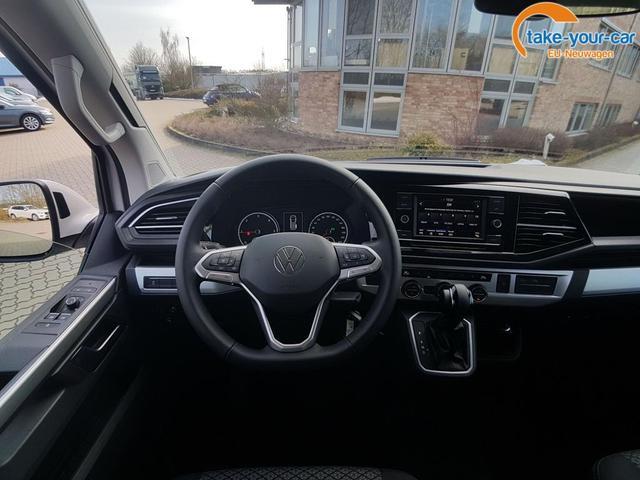 Volkswagen / T6 California /  /  /  /
