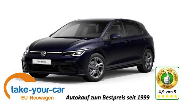Volkswagen Golf R-Line PDC/ LED/ DAB+/ ACC
