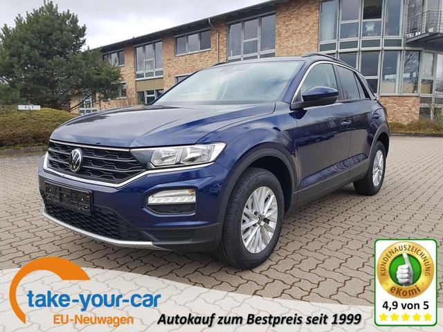 Volkswagen T-Roc - Advance ACC/DAB/PDC/APP-Connect Lagerfahrzeug