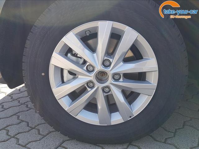 Volkswagen / T6 California / Reimport / EU-Neuwagen