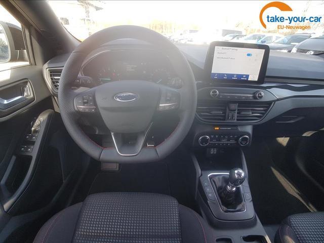 Ford / Focus Turnier /  EU-Neuwagen / Reimport