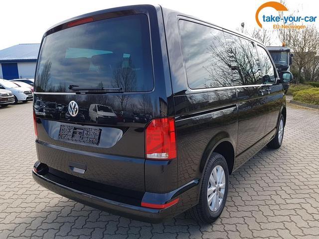 Volkswagen / Multivan 6.1 / EU-Neuwagen / Reimport