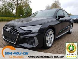 AUDI A3 Sportback S-LINE (8Y) im Review   take-your-car GmbH