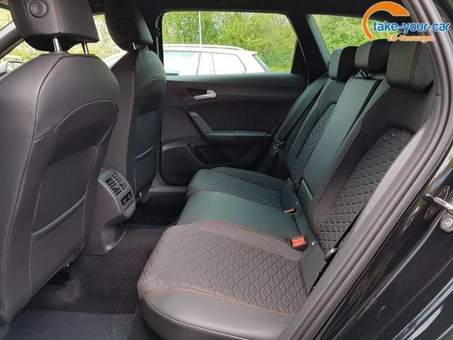 Seat / Leon Sportstourer ST /  /  /  /