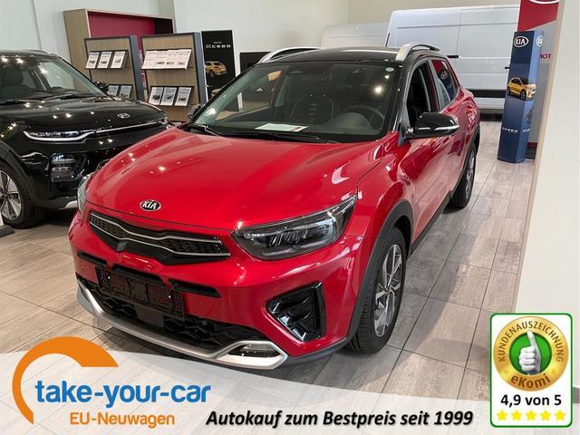 Kia Stonic Prestige EU-Neuwagen Reimport