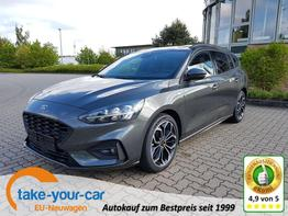 Der Ford Focus Turnier ST-Line Review   take-your-car GmbH