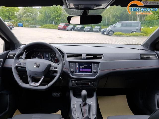 Seat Ibiza FR Reimport Neuwagen