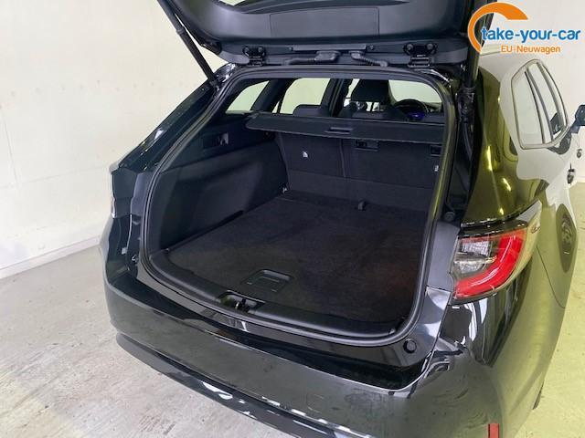 Toyota Corolla Touring Sports H3 - ACC*DAB+*LED*SHZ*Carplay