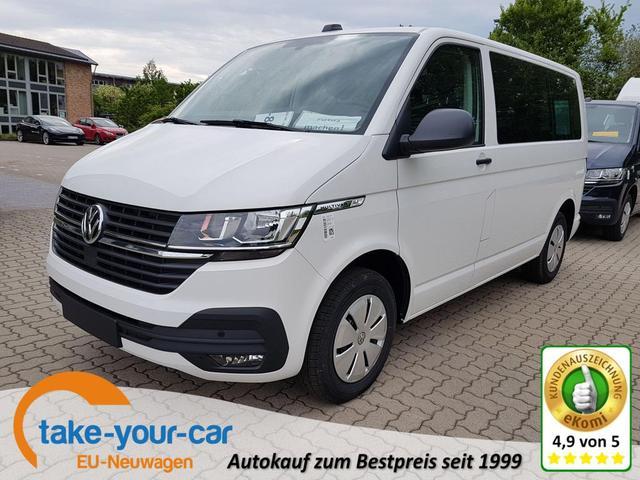 Volkswagen Multivan 6.1 - Trendline Plus T6.1 - 7 Sitze, Klimaautomatik, Licht und Sicht, Privacy Vorlauffahrzeug