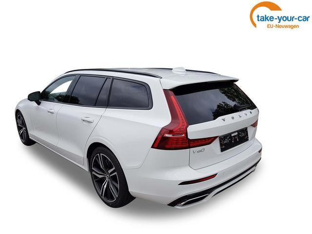 Volvo V60 R Design MJ 2022/PDC v+h/NAVI