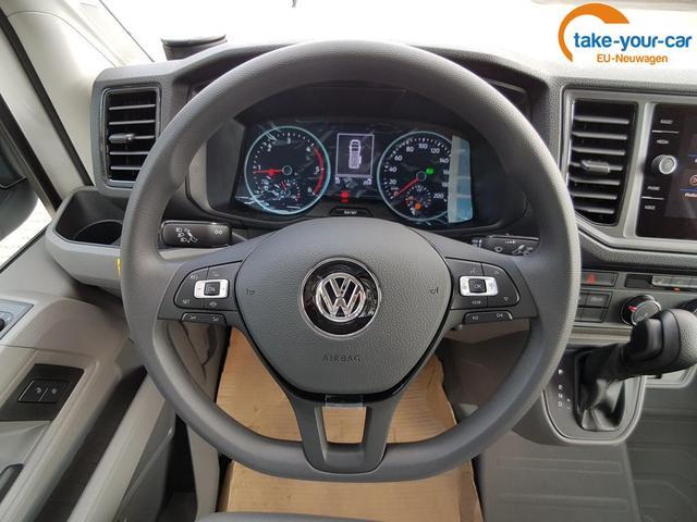Volkswagen Grand California EU-Neuwagen Reimport