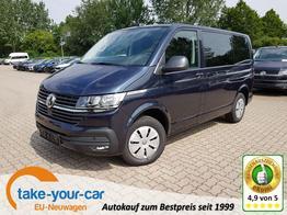 Der VW T6.1 Multivan im Review | take-your-car GmbH