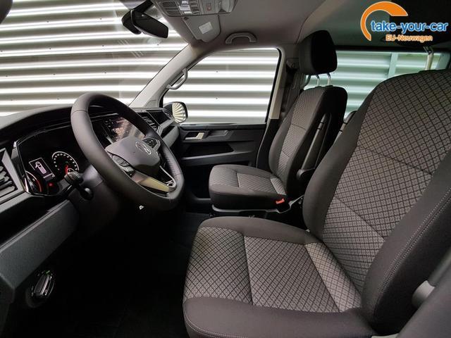 Volkswagen / Multivan 6.1 /  /  /  /