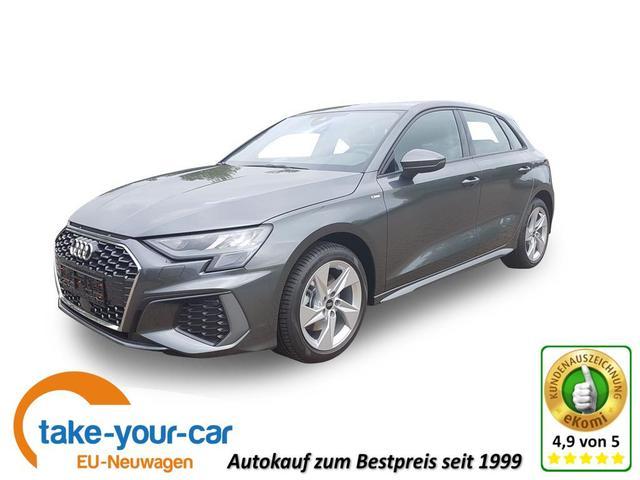 Audi A3 Sportback EU-Neuwagen-Reimport