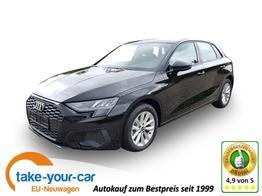 AUDI A3 Sportback S-LINE (8Y) im Review | take-your-car GmbH