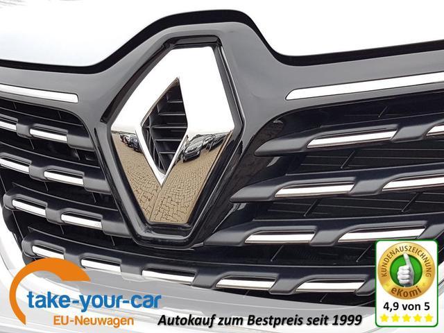 Renault Megane Grandtour - Intens NAVI/LED/ALU/SHZ/PDC Vorlauffahrzeug
