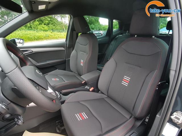 Seat  Arona  FR EU-Reimport
