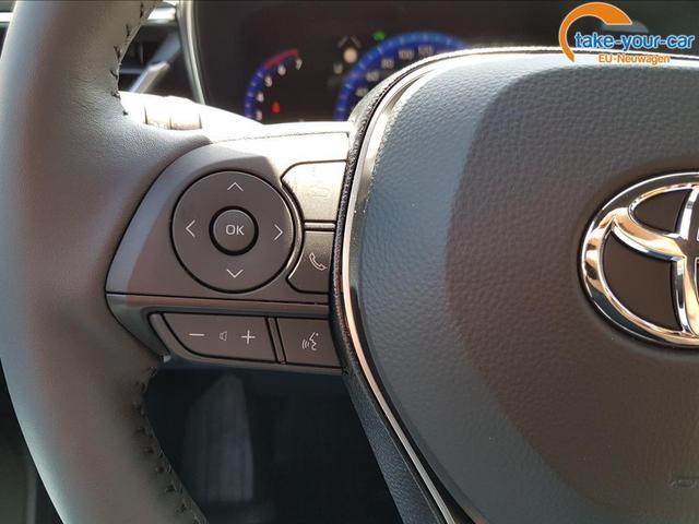 Toyota / Corolla Touring Sports /  /  /  /