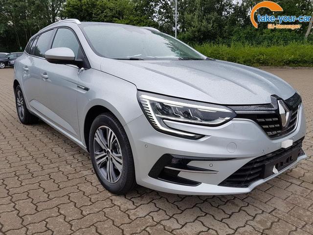 Renault / Megane Grandtour /  /  /  /